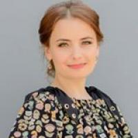 Оксана Захарина's picture