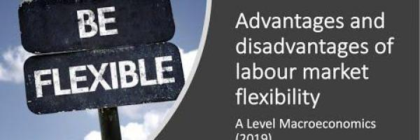 Embedded thumbnail for Is greater labour market flexibility what emerging markets need?